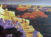 Suzanne  Marie Leclair - Grand Canyon