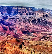 Meeli Sonn - Grand Canyon