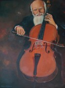 Charles Roy Smith - Grand Master Cellist