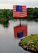 Brenda Giasson - Grand Old Flag