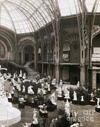 Science Source - Grand Palais Paris Expo 1900