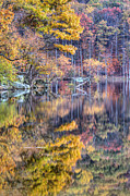 Grand Reflections Print by JC Findley