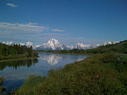 Tanya Moody - Grand Teton National Park
