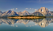 Geraldine Alexander - Grand Tetons