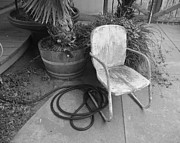 Roger Originals - Grandfathers Chair by Roger Westeren