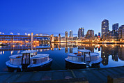 Rob Tilley - Granville Island At...