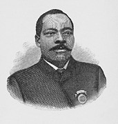 Black History Photos - Granville Woods, Us Inventor by Schomburg Center For Research In Black Culturenew York Public Library