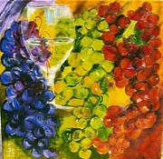 Ines Monteiro - Grape Varieties