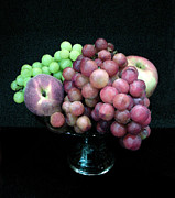 Sandi OReilly - Grapes and Fruit
