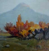Grate Originals - Great Ararat by Gegham Asatryan