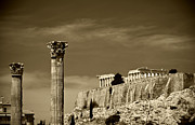 Zeus Originals - Greece of Dreams by Pavlos Euthymiou