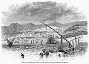 Greece: Salonika, 1876 Print by Granger