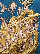 Photo Researchers - Greek Mythological Characters