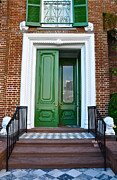 Lori Kesten - Green Door Charleston
