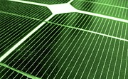 Grid Photos - Green Energy by Yali Shi