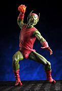 Model Mixed Media Originals - Green Goblin Model Kit by Craig Incardone
