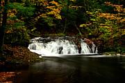 Matthew Winn - Greenstone Falls