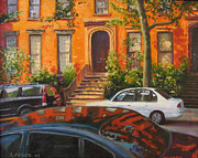 Dan Fusco - Greenwich Village