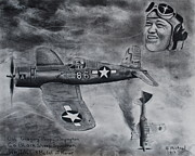 Brian Hustead - Gregory Pappy Boyington