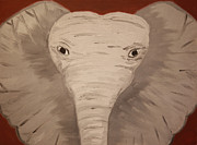 Victoria Golden - Grey Elephant