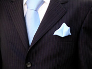 Tie Photos - Grooms Torso by Carlos Caetano