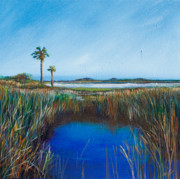 Michele Hollister - for Nancy Asbell - Guana River lll
