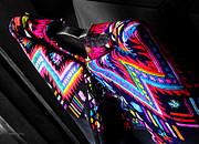 Xueling Zou - Guatemalan Textile 1