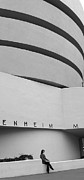 Guggenheim Photos - Guggenheim by Christian Heeb