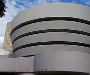 Guggenheim Framed Prints - Guggenheim Framed Print by Vijay Sharon Govender
