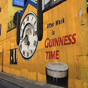 Beer Photos - Guinness Beer 2 by Andrew Fare