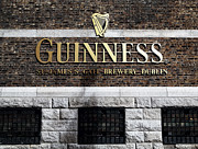 Beer Photos - Guinness by John Rizzuto