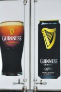 Guiness Posters - Guiny Stout to the Irish Poster by David Bearden