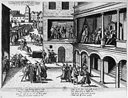 Guise Framed Prints - Guise Assassinations, 1588 Framed Print by Granger