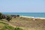Judy Hall-Folde - Gulf Coast Florida Beach