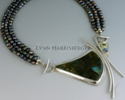 Freshwater Pearls Jewelry Originals - Gulf Coast by Lynn Harrisberger