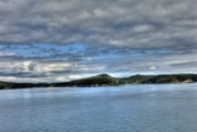Saltspring Photo Originals - Gulf Island 1 by Lawrence Christopher