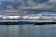 Saltspring Photo Originals - Gulf Islands 2 by Lawrence Christopher