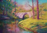 Sheliah Halderman - Gulpha Gorge Ii
