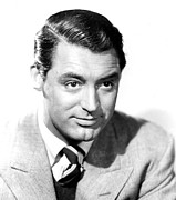 Cary Photo Framed Prints - Gunga Din, Cary Grant, 1939 Framed Print by Everett