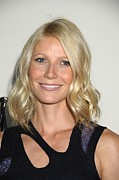 Gwyneth Paltrow Photos - Gwyneth Paltrow In Attendance by Everett