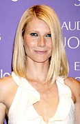 Auto Add Lbd Posters - Gwyneth Paltrow In Attendance For Debut Poster by Everett