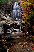 Dave Storym - Hadlock Brook Waterfall