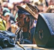 Chuck Kuhn - Haight Ashbury Fest I