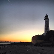 Lighthouse Photos - Hale Lighthouse. #filter #lighthouse by Liam James Mcdonald