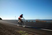 Michael Ledray - Haleakala Highway bike ride