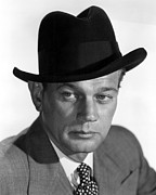 1951 Movies Photos - Half Angel, Joseph Cotten, 1951 by Everett