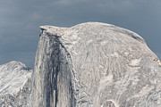 Michael Bessler - Half Dome from Glacier...