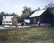 Robert Hinves - Haliburton Farm