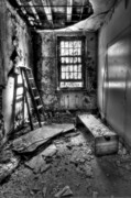 Asylum Photos - Hammer To Fall by Evelina Kremsdorf