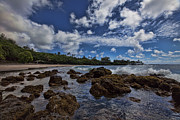 Hana Photos - Hamoa  by James Roemmling